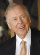 Boone Pickens png
